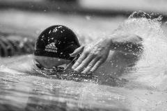 Чемпионат и Первенство Москвы по плаванию 02.02-05.02.2016