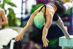 Первенство Москвы по плаванию (Юноши 2002-2003 г.р., девушки 2004-2005 г.р.) 24.02 - 26.02. 2016