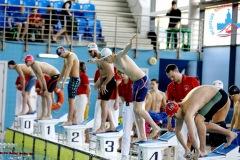 Чемпионат и Первенство Москвы (50м) 2020