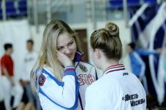 Чемпионат и Первенство Москвы 2018 (25м) Фото: Алексей Савченко, Константин Позняков