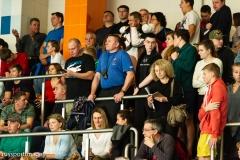 Чемпионат и Первенство города Москвы 2018 (25м) 16 - 19октября. бассейн Янтарь photo: #russportimage