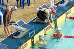 Чемпионат и Первенство города Москвы по плаванию (50м). 2017 2й день. photo: #russportimage