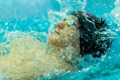 Кубок Москвы по плаванию среди юношей 2003г.р. и моложе, девушек 2005г.р. и моложе (4 этап)