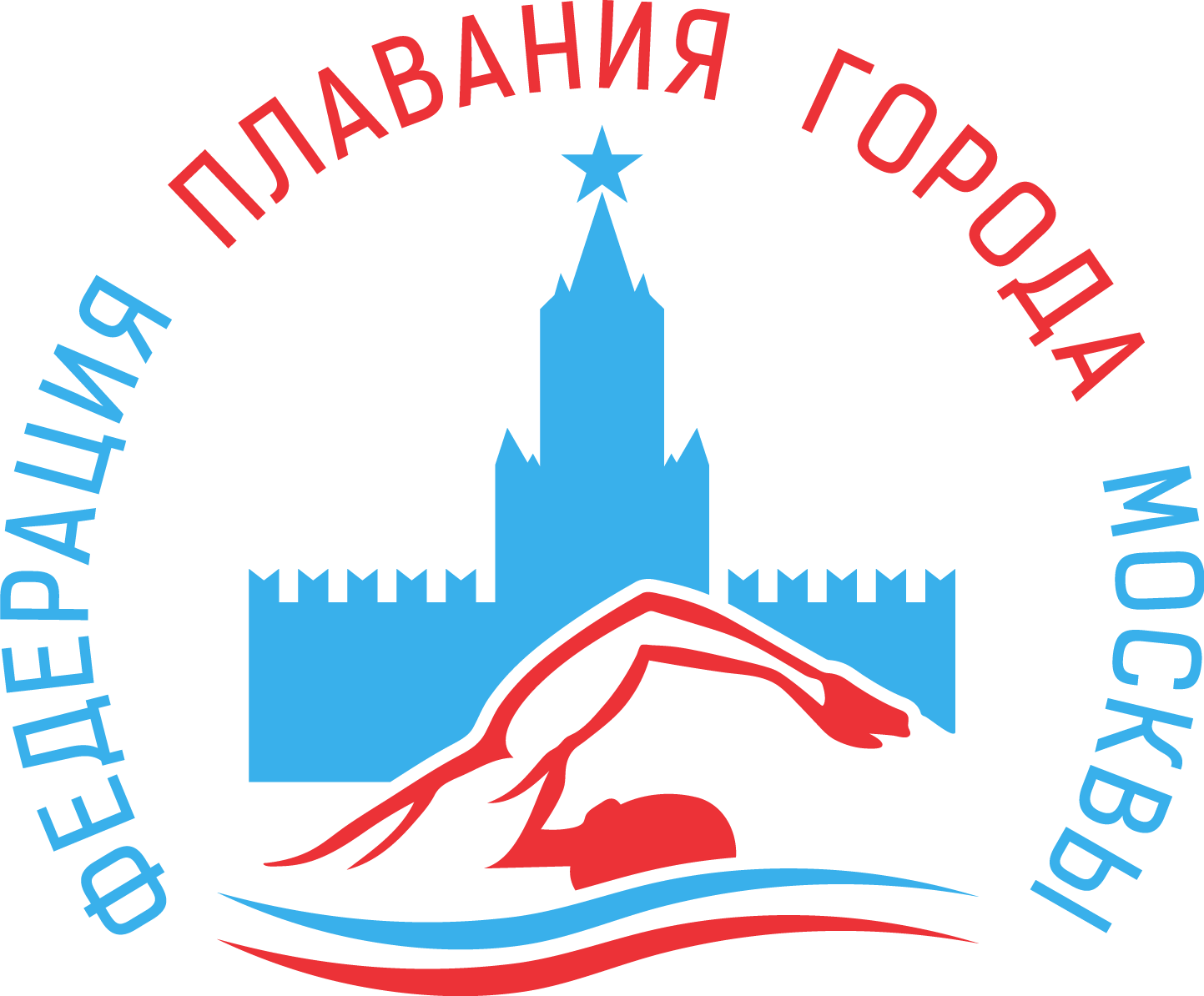 Федерация плавания города Москвы